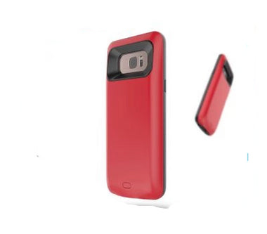 ANSEN 5000MAH PORTABLE POWER BANK CASE FOR SAMSUNG GALAXY S8 PLUS
