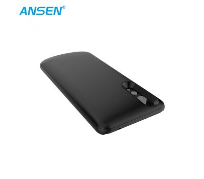 ANSEN PORTABLE CHARGER CASE FOR HUAWEI P20 3600MAH TPU+PC CHARGING PHONE COVER FOR P20
