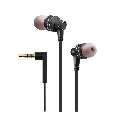 BENKS ALL-IN-EAR Cable Earphone With 3.5MM Connector