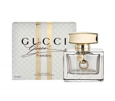 GUCCI PREMIERE WOMEN EDT 75ML