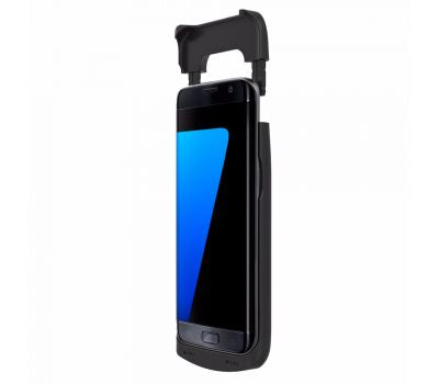ANSEN 5200mah Power Case for Samsung Galaxy S7 Edge