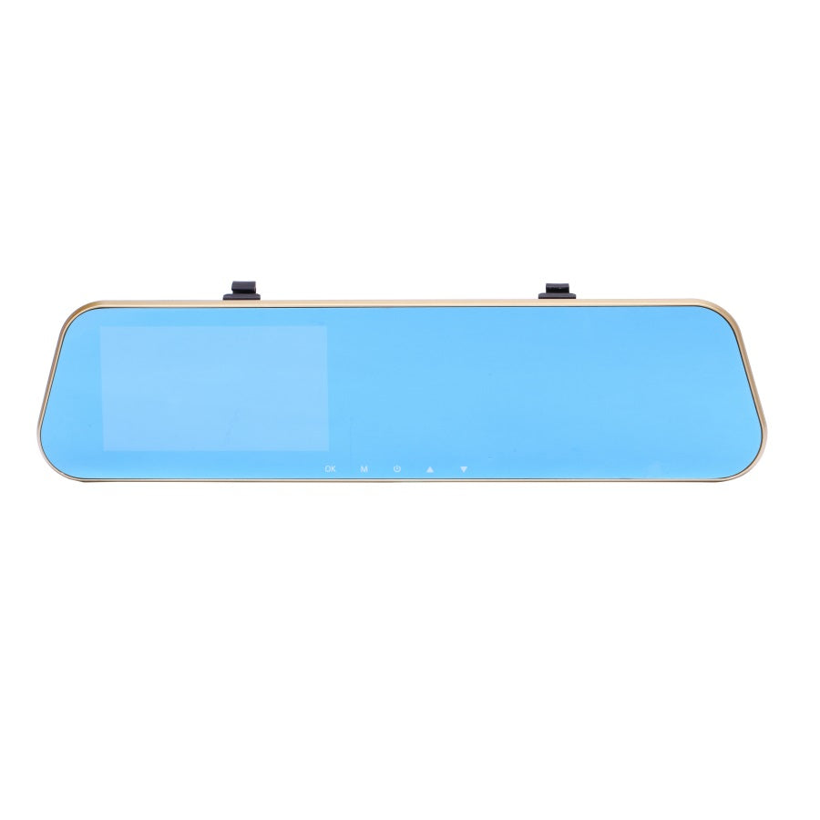 REAR-VIEW Mirror Vehicle Traveling Data Recorder Model No C104