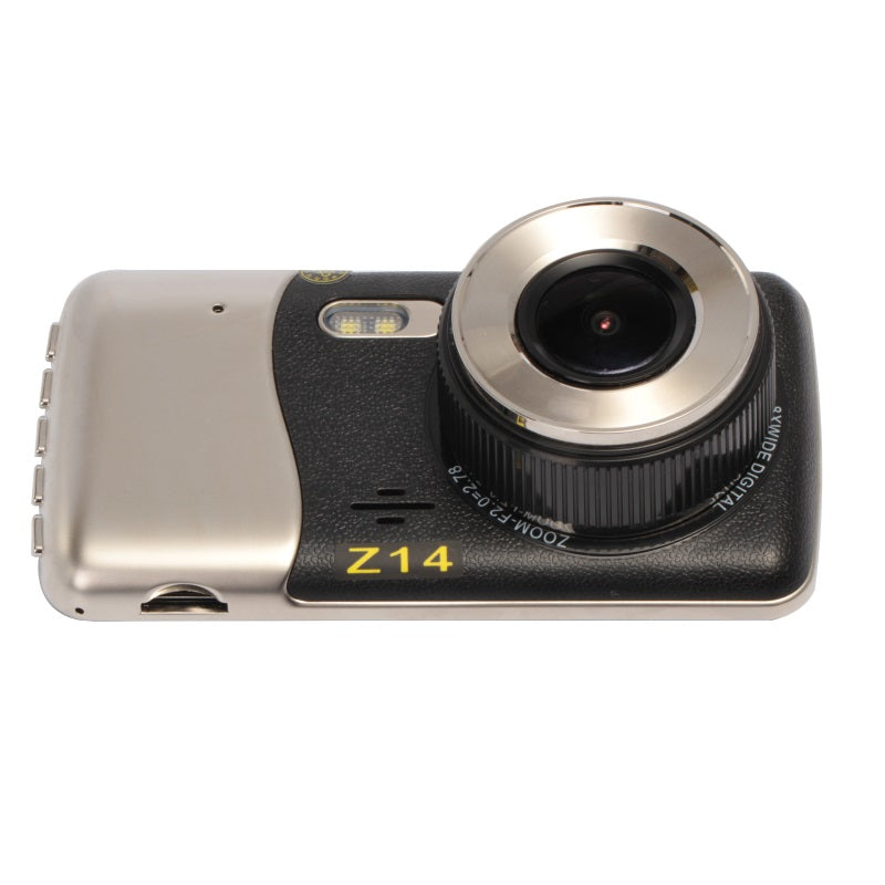 DRIVING VIDEO RECORDER MODEL Z14