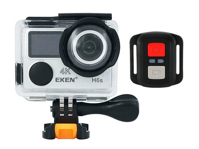 EKEN H6S ULTRA HD ACTION CAMERA 4K+ 14MP