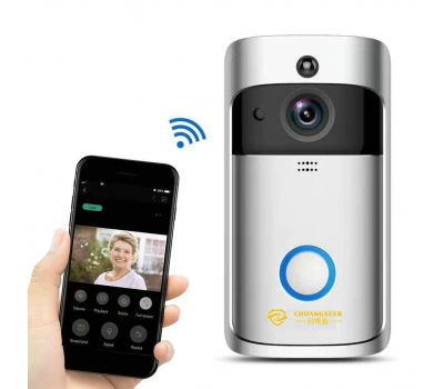 M6 SPOT SUPPLY:HISILICON LOW POWER DOORBELL