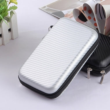 2.5 inch Hard Disk Storage Bag Earphone bag