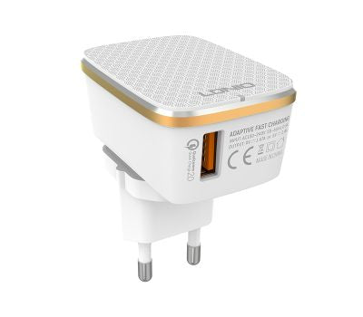 LDNIO A1204Q Desktop USB Travel Charger