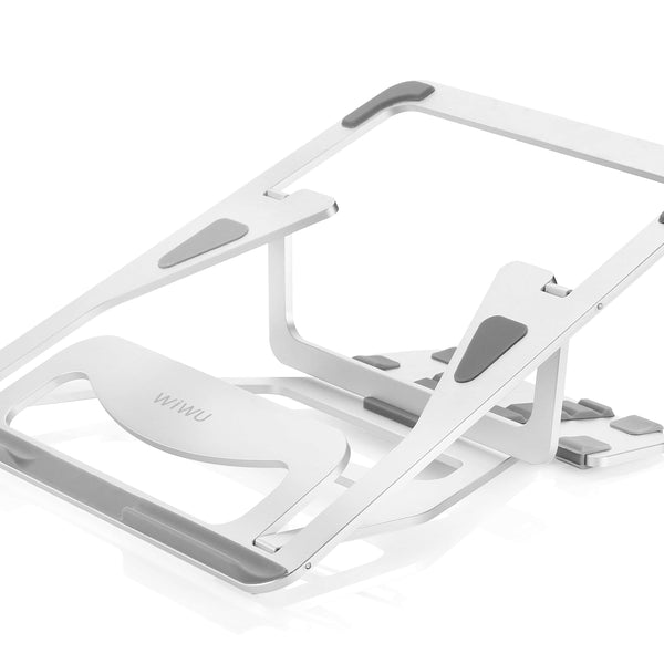 WIWU ADJUSTABLE  MACBOOK & LAPTOPS STAND S100