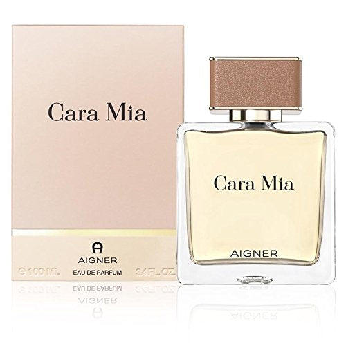 AIGNER Cara Mia by Etienne Aigner for Women EDP 100mL