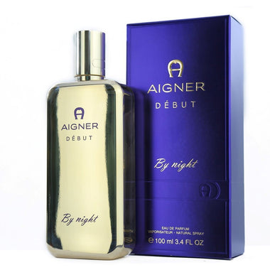 Aigner Debut By Night for Women EDP 100ml