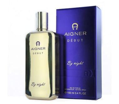 Aigner Debut By Night Eau De Parfum For Women - 100mL