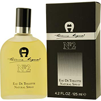 Etienne Aigner No 2  EDT 125mL For Men