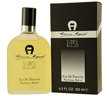 AIGNER ETIENNE NO.2 EDT 125ML