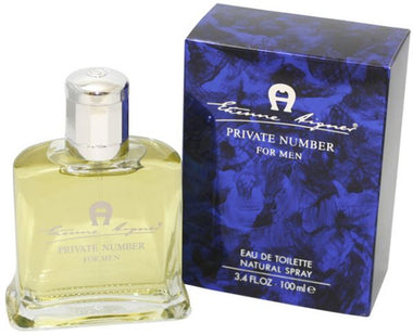 Aigner Etienne - Private Number For Men 100ml EDT