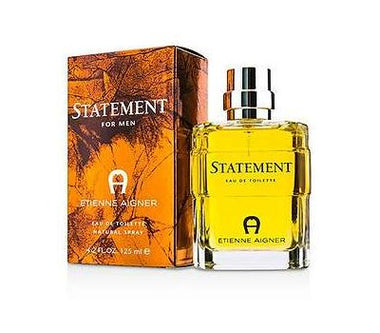 AIGNER ETIENNE STATEMENT EDT 125ML