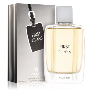AIGNER FIRST CLASS EDT 100ML