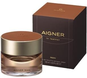 Aigner in Leather for Men EDT 125ml