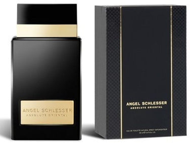 ANGEL SCHLESSER ABSOLUTE ORIENTAL WOMEN EDT 100ML