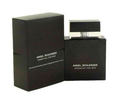 Angel Schlesser Essential For Men Edt 100mL