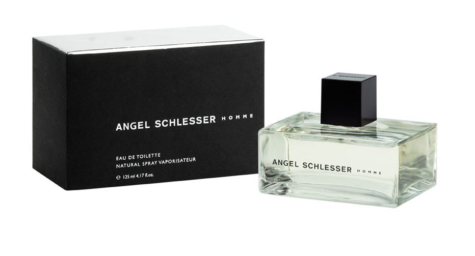 Angel Schlesser for Men EDT 125ml