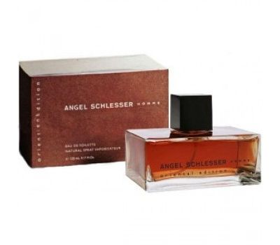 ANGEL SCHLESSER HOMME ORIENTAL EDITION MEN EDT 125ML