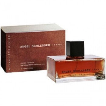 Angel Schlesser Oriental Edition Angel EDT 125ml