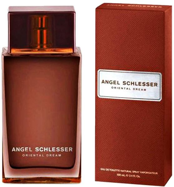 Angel Schlesser Oriental Dream For Men EDT 100ml