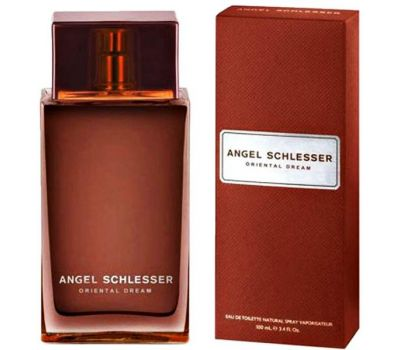 ANGEL SCHLESSER ORIENTAL DREAM MEN EDT 100ML