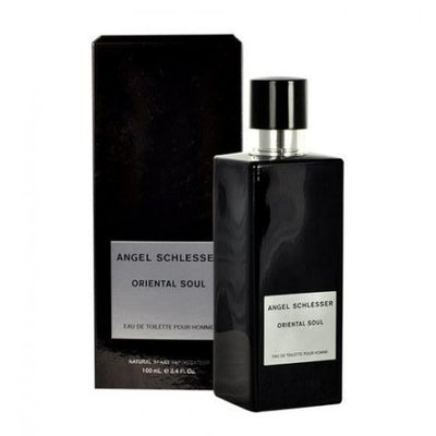 ANGEL SCHLESSER ORIENTAL SOUL MEN EDT 100ML