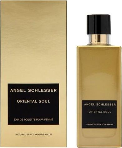 ANGEL SCHLESSER ORIENTAL SOUL WOMEN EDT 100ML