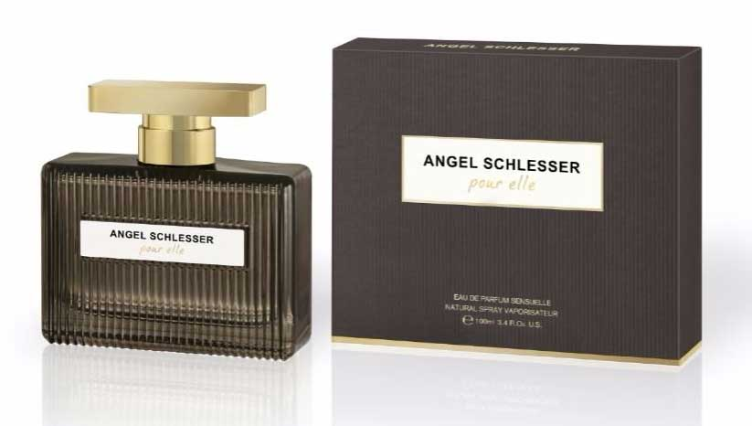 Angel Schlesser Pour Elle Sensuelle for Women EDP 100ml