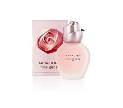 Armand Basi Rose Glance EDT For Women - 100ml