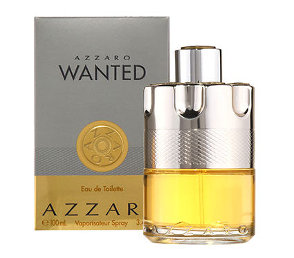 Azzaro Wanted Men EDT 100ml