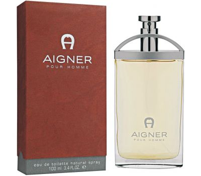 Aigner Pour Homme for Men EDT 100ML