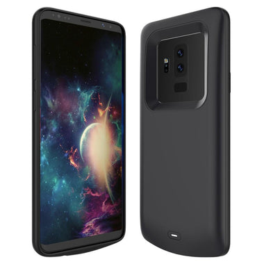 ANSEN 5200mah Power Case for Galaxy S9 Plus