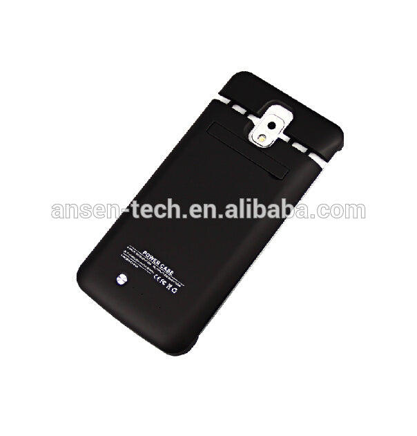 ANSEN EXTENDED POWER BATTERY CASE FOR SAMSUNG GALAXY NOTE3