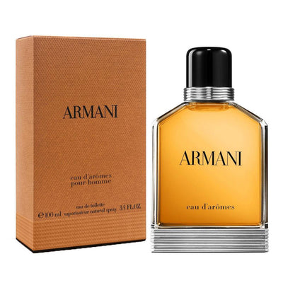 GIORGIO ARMANI EAU DAROMES MEN EDT 100ML