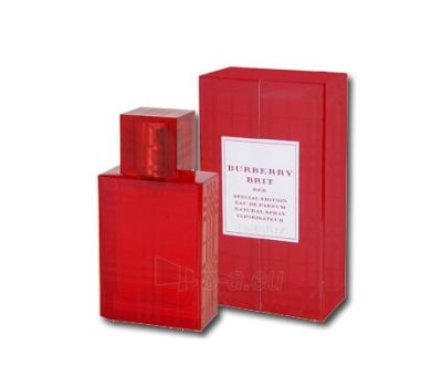 Burberry Brit Red for Women 100ml