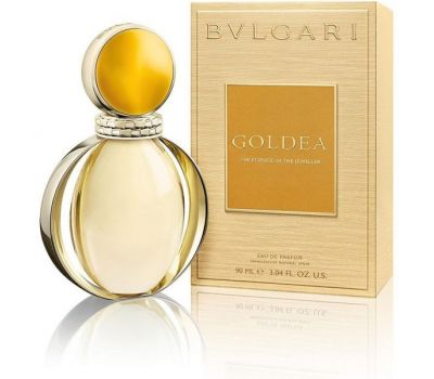 Bvlgari Goldea For Women EDP - 90ml