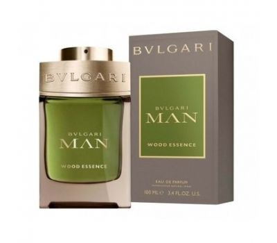 Bvlgari Wood Essence for Men EDP 100ml
