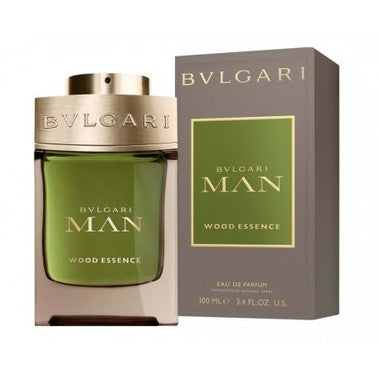 BVLGARI Wood Essence EDP For Men - 100ml