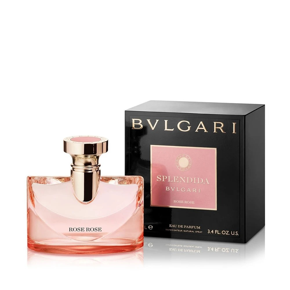 Bvlgari Splendida Rose Rose for Women EDP 100ml
