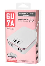 KONFULON Quick Charger 3.0 Plug Model No C29 (QC3.0)