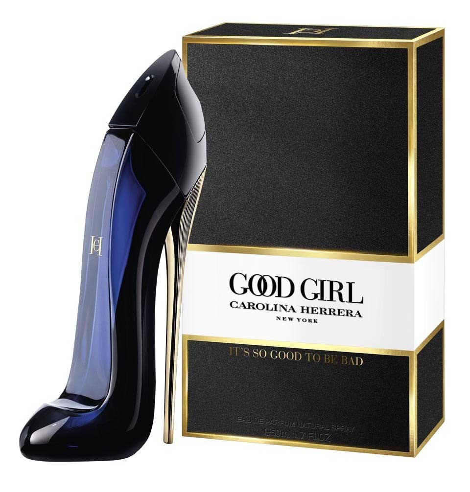 CAROLINA HERRERA GOOD GIRL WOMEN EDP 50ML
