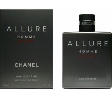 CHANEL ALLURE SPORT EXTREME MEN EDT 150ML