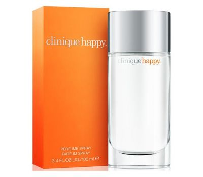CLINIQUE HAPPY FOR WOMEN EDT 100ML