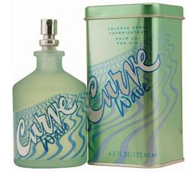 Curve Wave Women EDC 100ml