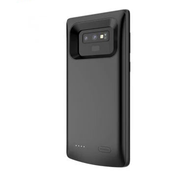ANSEN CHARGING COVER CASE FOR GALAXY NOTE 9 CHARGING BATTERY CASE FOR GALAXY NOTE 9 5000MAH