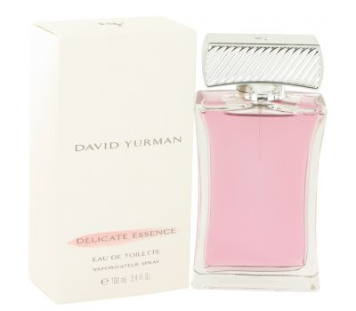 DAVID YURMAN DELICATE ESSENCE WOMEN EDT 100ML