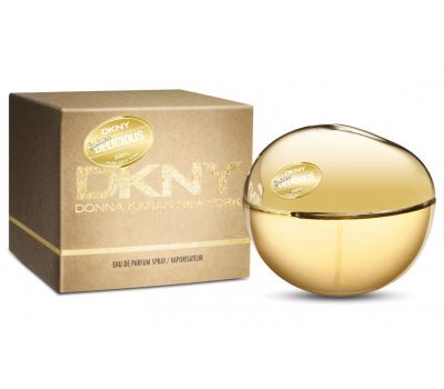 DKNY BE DELICIOUS GOLDEN WOMEN EDP 100ML